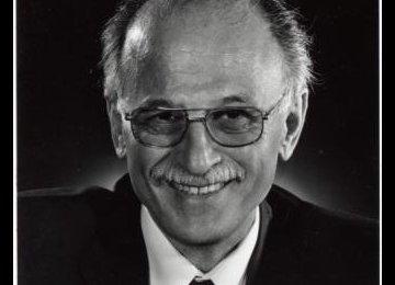 Boroumand Hailed as 'Father of Nephrology'