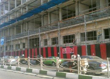'Ferdowsi' Shopping Mall Unsafe?