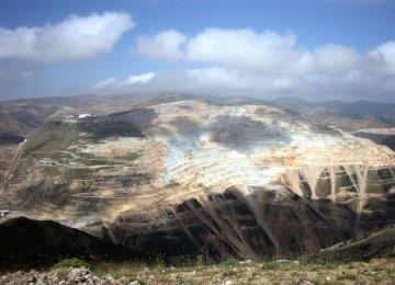 Exploitation of Tabriz Gold Mine  Will Help Create Jobs