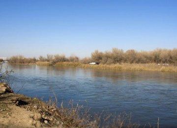 Karkheh River Pollution