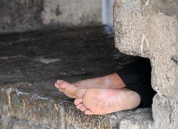 TM Should Shelter the Homeless