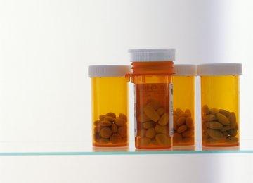 Firm Develops MS Medication
