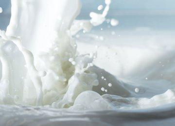 Milk Consumption Low in Iran