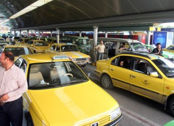 Education for Cab Drivers