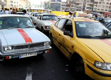 Errant Taxi Drivers to  Be Fined