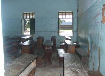 Tehran Schools Need Seismic Upgrade