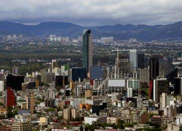 High Urban Density Blamed for Air Pollution