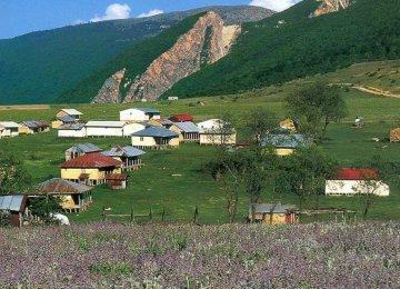 33,000 Villages Deserted