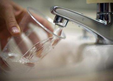 Water Filtering on TCC Agenda
