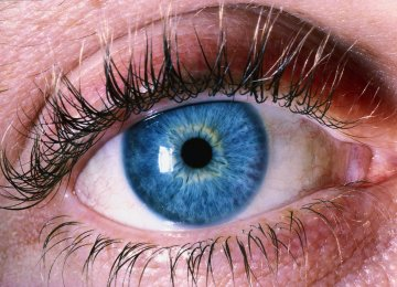 Laser Can Turn Brown Eyes Blue