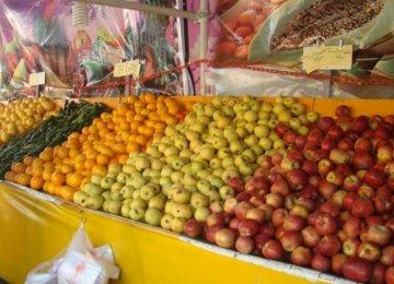 Fruit Shopping Online