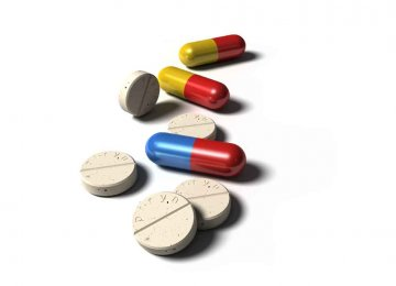 Expired Medicines  'Safe' in New Drugs