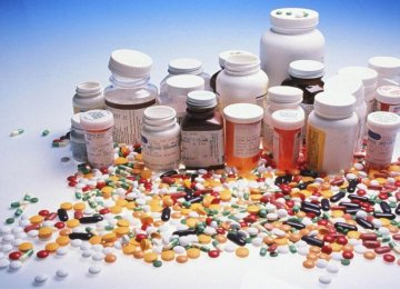 Medicines  Not Smuggled