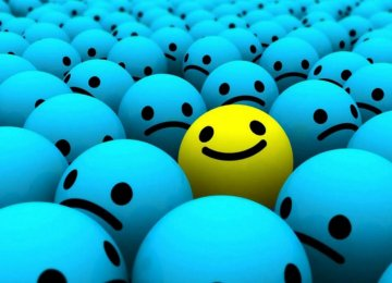 Optimism and Ideal Heart Health Linked