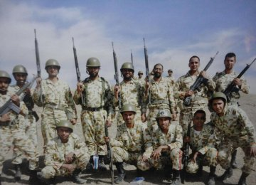 Pay Hike for Conscripts