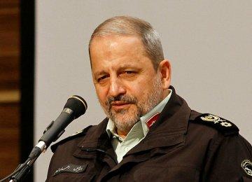 Anti-Corruption Police  on Agenda