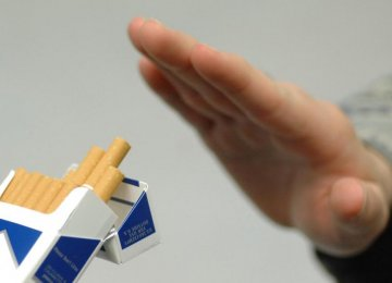 Tobacco Control Strategies