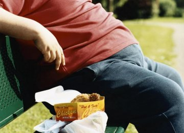 'Fat Shaming' Leads to Obesity