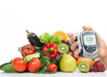 Vegetables for Diabetics