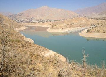 Water Shortage Grave  as Precipitation Declines