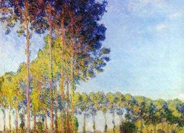 100,000 trees  in Tabriz