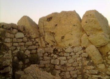 Flood in 6 Millennium BC