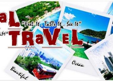 Promoting Halal Tourism