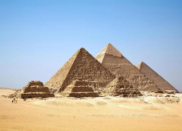 Egypt Hopes to Expand  Tourism With Iran and Beyond
