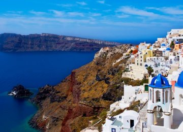 Tourism Cooperation With Greece