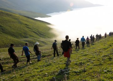 Iran Ecotourism Community to Meet Feb 11-13