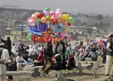 Multinational Nowruz