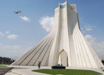 Must See Iran on Twitter