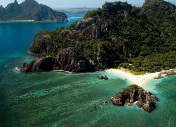 Owning a Private Island Isn't Just for Billionaires