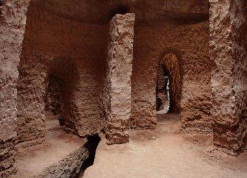 Qanats, Lut Desert Candidates for UNESCO Lists