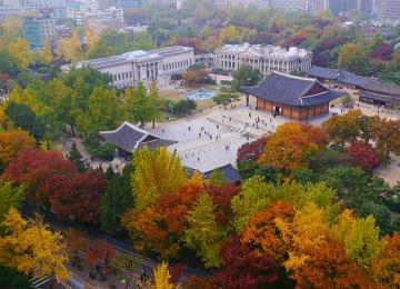 South Korea Tourism Targets