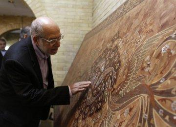 Strong Iranian Presence