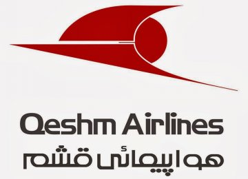 Qeshm Air Flies to Bangkok