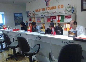 Tourism Guilds Meet