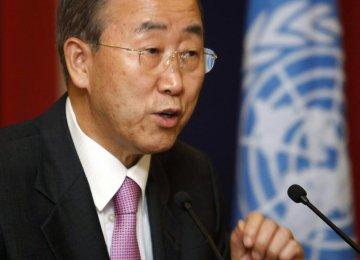 UN Message on World Tourism Day