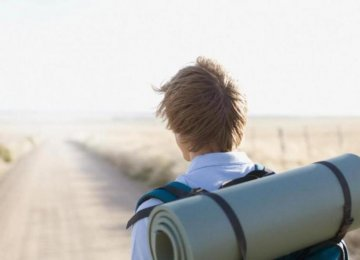 The Vision  and Mission  of Young Backpackers