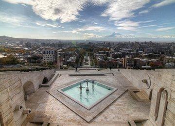 Iran, Armenia to Expand Tourism Ties
