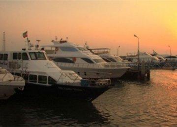 Khorramshahr-Basra Passenger Ship