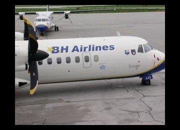Bosnian Airline to Return