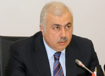 $190b Invested in Azeri Economy