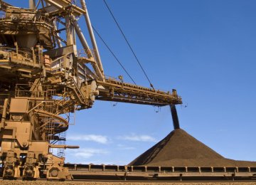 2014 Mining & Metals Deals Lowest in 10 Years