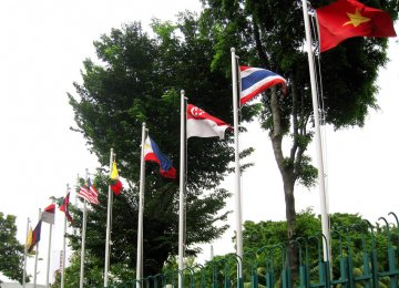 ASEAN Expects Stronger Growth