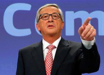 EU Appeal