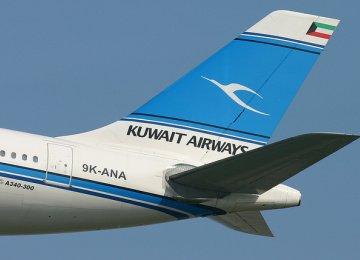 Kuwait in $3.3b Boeing Deal