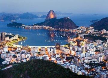 Brazil Forecast Reduced