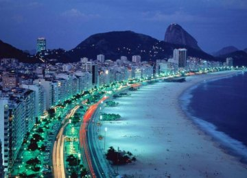 Brazil Ending Year With Disappointing Growth